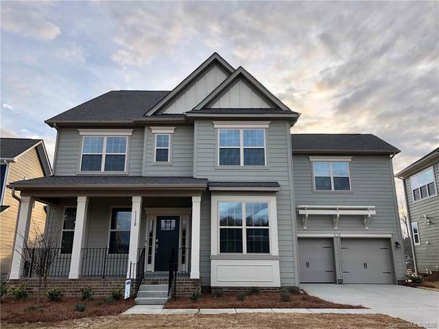 1110 Claires Creek Lane #89, Davidson, NC 28036 (#3586592) :: LePage Johnson Realty Group, LLC