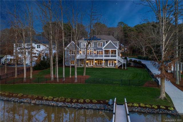 303 Whippoorwill Road, Mooresville, NC 28117 (#3586607) :: LePage Johnson Realty Group, LLC