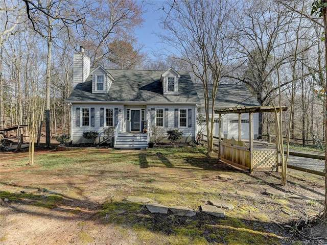 247 Marvin Road, Indian Land, SC 29707 (#3586617) :: LePage Johnson Realty Group, LLC