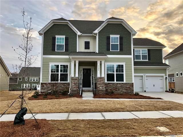 1126 Claires Creek Lane #93, Davidson, NC 28036 (#3586618) :: LePage Johnson Realty Group, LLC