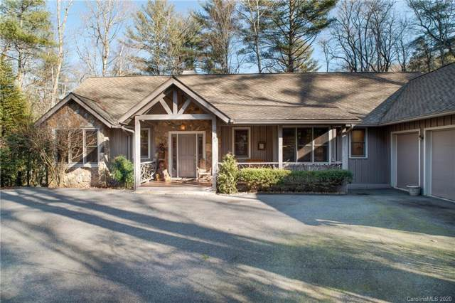 59 Two Ponds Road, Sapphire, NC 28774 (#3586636) :: Keller Williams Professionals
