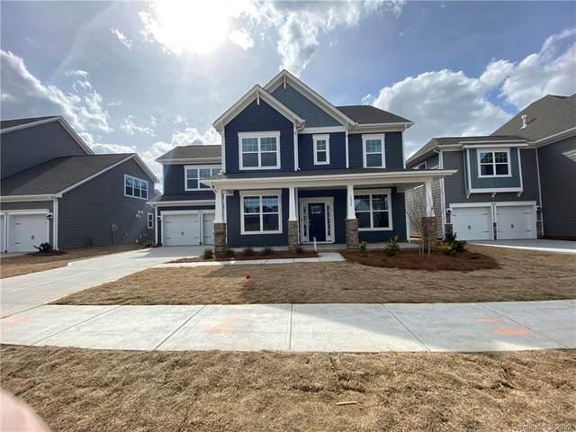 1024 Claires Creek Lane #86, Davidson, NC 28036 (#3586647) :: MartinGroup Properties