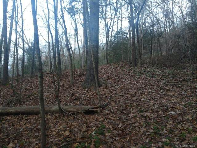 Off Conley Springs Road, Clyde, NC 28716 (#3586659) :: LePage Johnson Realty Group, LLC