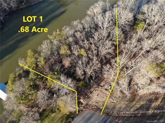 15030 Waymart Lane #1, Charlotte, NC 28278 (#3586692) :: Mossy Oak Properties Land and Luxury