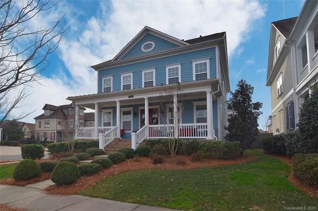 12805 Jacks Lane, Pineville, NC 28134 (#3586767) :: Carolina Real Estate Experts