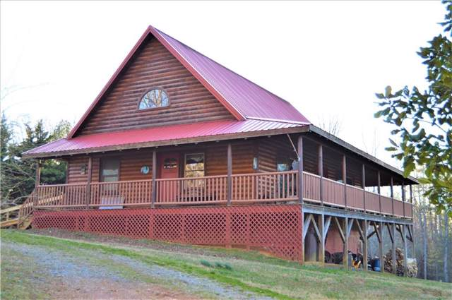 3346 Clarks Chapel Road, Lenoir, NC 28645 (#3586846) :: The Ramsey Group