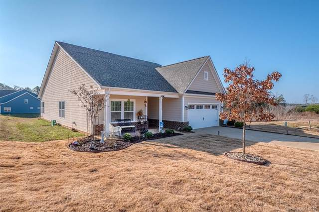 18554 Mainsail Court, Lancaster, SC 29720 (#3586864) :: LePage Johnson Realty Group, LLC
