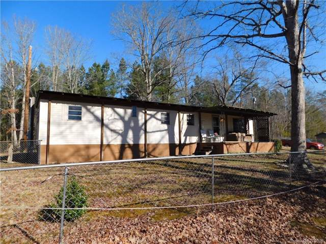2300 Us 70 Highway W, Morganton, NC 28655 (#3586900) :: Homes Charlotte