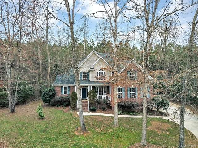 2035 Slippery Rock Cove #53, Clover, SC 29710 (#3586923) :: Carlyle Properties