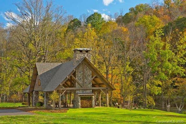 70 Ember Cast Lane #70, Cullowhee, NC 28723 (#3586937) :: Carolina Real Estate Experts