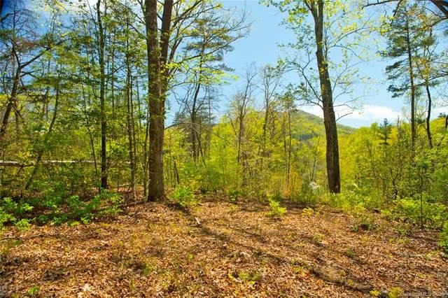 71 Ember Cast Lane #71, Cullowhee, NC 28723 (#3586942) :: Exit Realty Vistas