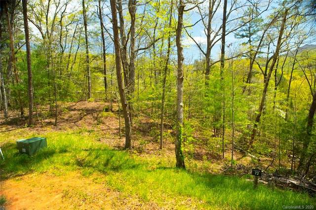 72 Ember Cast Lane #72, Cullowhee, NC 28723 (MLS #3586944) :: RE/MAX Journey