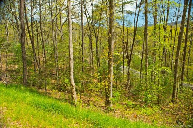 73 Ember Cast Lane #73, Cullowhee, NC 28723 (MLS #3586945) :: RE/MAX Journey