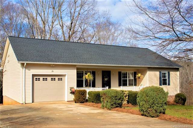 3768 Dericas Court, Claremont, NC 28610 (#3586946) :: LePage Johnson Realty Group, LLC