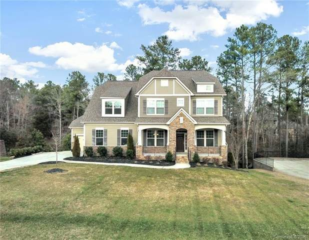 252 Ridge Reserve Drive, Lake Wylie, SC 29710 (#3586953) :: Stephen Cooley Real Estate Group