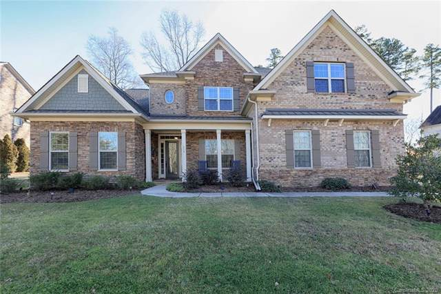 113 Wellesley Lane, Mooresville, NC 28115 (#3587050) :: Rinehart Realty