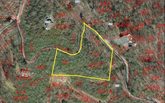 00 Autumn Drive 18-B, Maggie Valley, NC 28751 (#3587079) :: Charlotte Home Experts