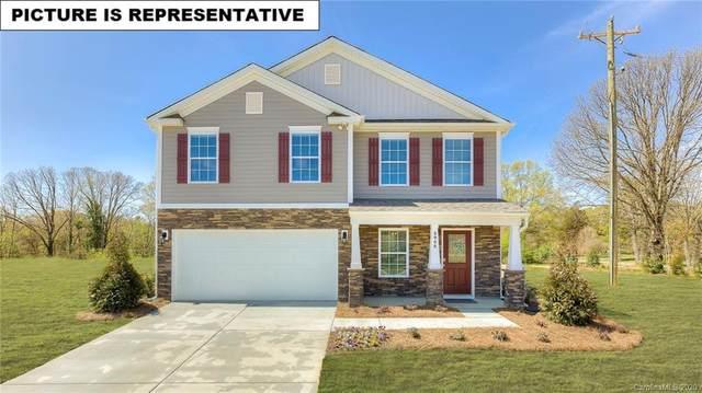 174 Cherry Birch Street #12, Mooresville, NC 28117 (#3587131) :: LePage Johnson Realty Group, LLC