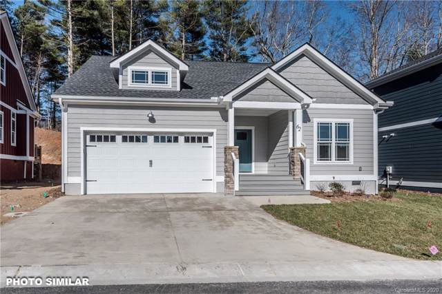 102 Leyland Circle #6, Hendersonville, NC 28792 (#3587142) :: Charlotte Home Experts