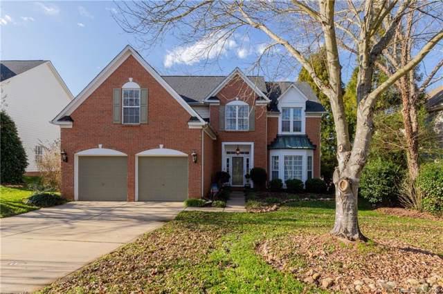 13404 Fremington Road, Huntersville, NC 28078 (#3587149) :: LePage Johnson Realty Group, LLC