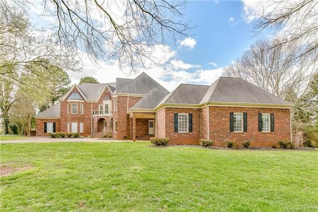 469 Valley Run Drive, Waxhaw, NC 28173 (#3587203) :: Carlyle Properties
