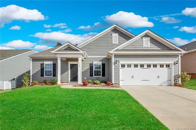 130 E Neel Ranch Road, Mooresville, NC 28115 (#3587232) :: Rinehart Realty