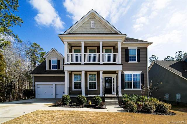 479 Moses Drive, Indian Land, SC 29707 (#3587241) :: MartinGroup Properties