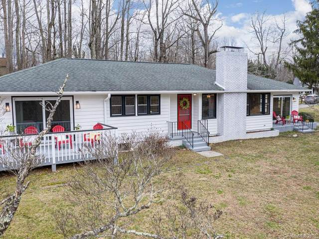 540 Greenville Street, Saluda, NC 28773 (#3587245) :: DK Professionals Realty Lake Lure Inc.