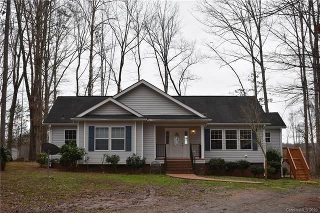 5012 Cr Wood Road, Gastonia, NC 28056 (#3587250) :: Miller Realty Group