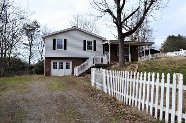 2811 Hartland Road, Morganton, NC 28655 (#3587255) :: Homes Charlotte
