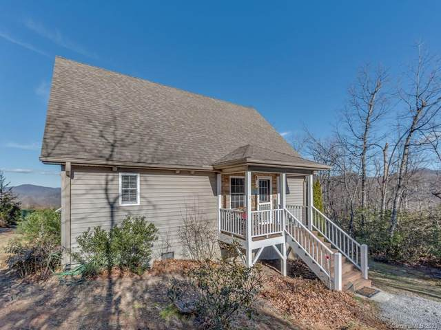 34 Autumn View Drive, Hendersonville, NC 28792 (#3587286) :: Carlyle Properties