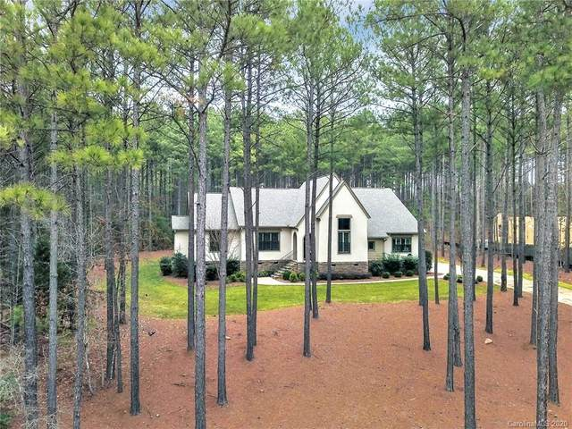 3124 Sherman Drive, Lancaster, SC 29720 (#3587302) :: Charlotte Home Experts