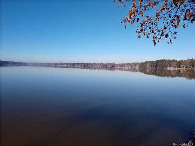 200 Lakefront Drive #7, Salisbury, NC 28146 (#3587333) :: Stephen Cooley Real Estate Group