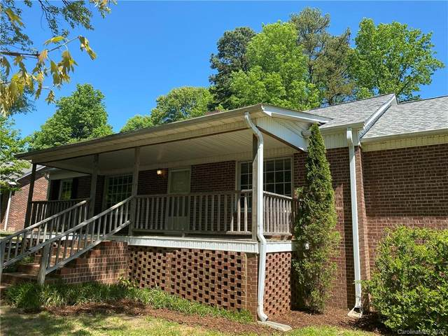 1600 Ford Street, Charlotte, NC 28216 (#3587340) :: Puma & Associates Realty Inc.