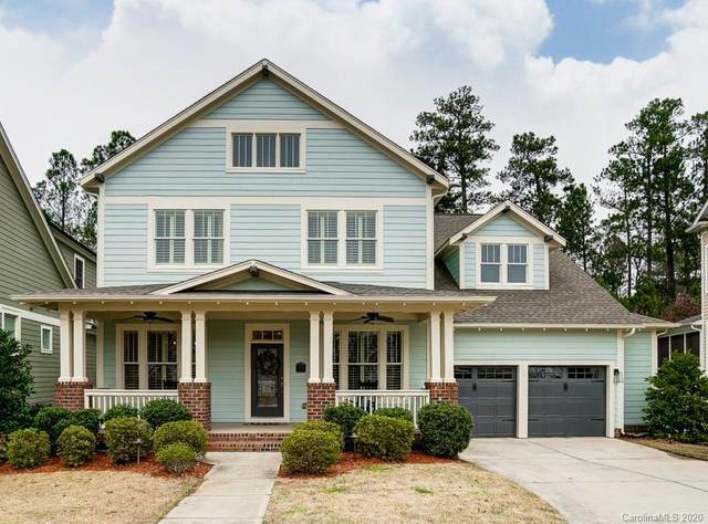 3502 Richards Crossing, Fort Mill, SC 29708 (#3587346) :: Miller Realty Group