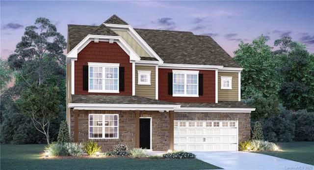 15612 Oleander Drive #224, Charlotte, NC 28278 (#3587395) :: MartinGroup Properties