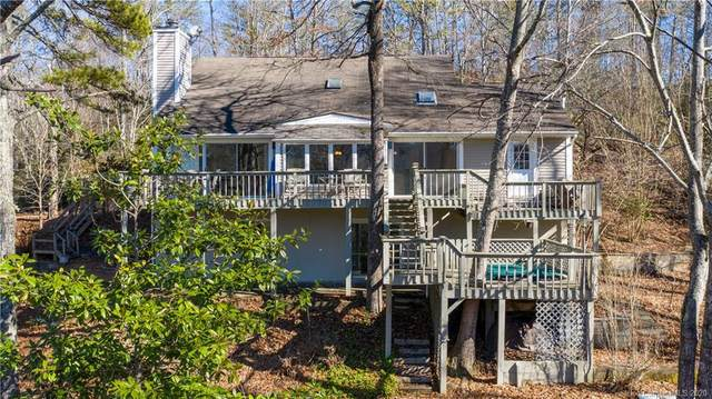 339 Lookout Drive N, Pisgah Forest, NC 28768 (#3587400) :: Stephen Cooley Real Estate Group