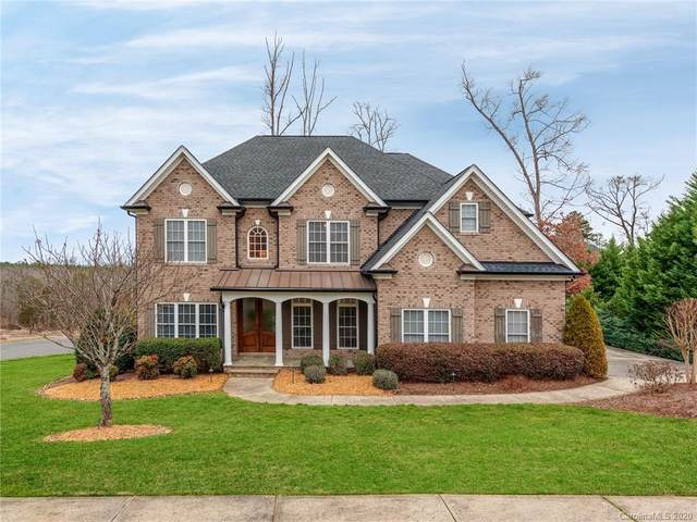 3918 Grovesner Street, Harrisburg, NC 28075 (#3587408) :: Team Honeycutt