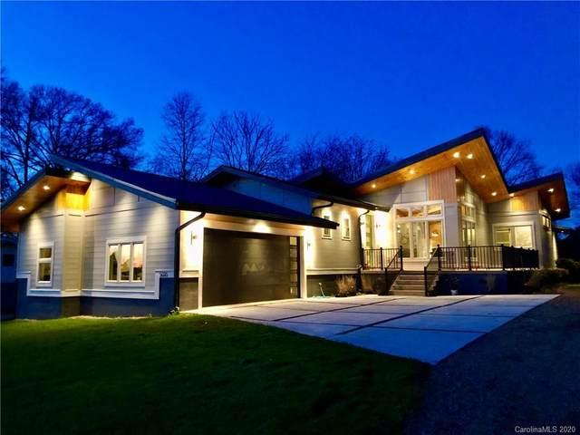 5016 Kiser Island Drive, Terrell, NC 28682 (#3587455) :: Cloninger Properties