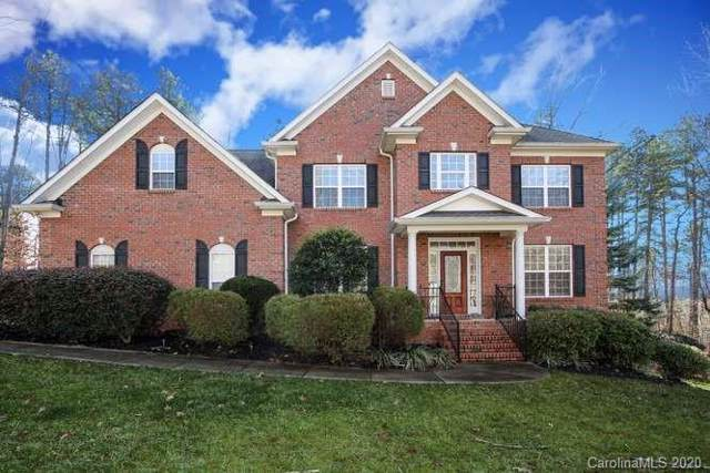 4108 Whim Shaft Drive #8, Lincolnton, NC 28092 (#3587481) :: Miller Realty Group