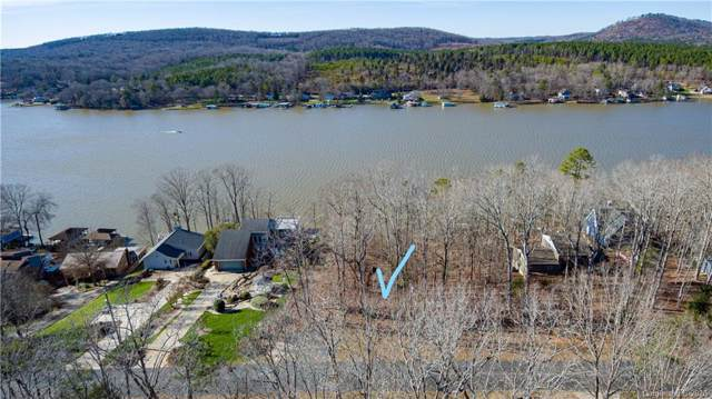 194 Fairfield Road, Mount Gilead, NC 27306 (#3587510) :: Caulder Realty and Land Co.