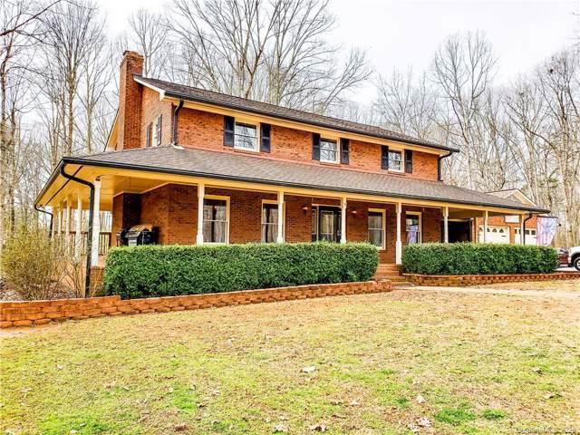 2651 Fallen Oak Trail, Lincolnton, NC 28092 (#3587511) :: Rinehart Realty