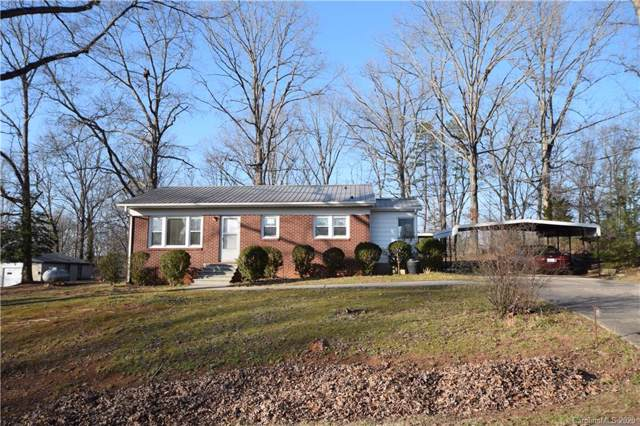 271 Emory Avenue, Forest City, NC 28043 (#3587513) :: Exit Realty Vistas