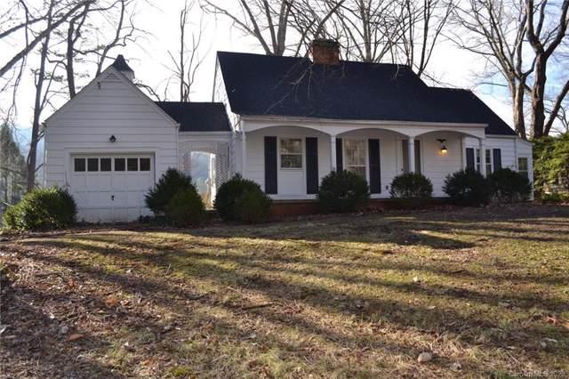 124 Greenview Drive, Waynesville, NC 28786 (#3587515) :: Keller Williams Professionals