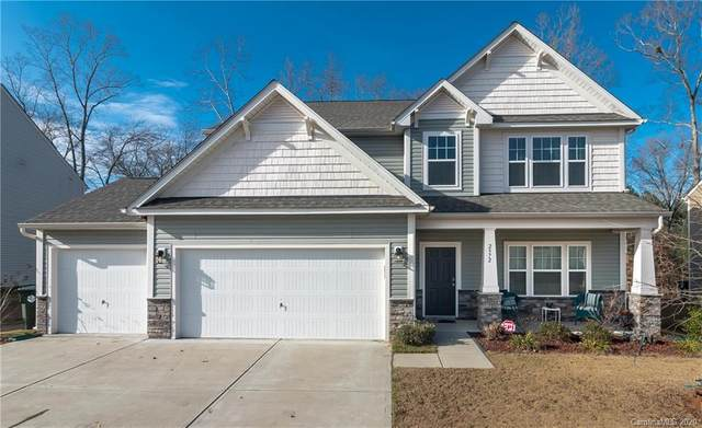 2572 Courtland Drive #111, Clover, SC 29710 (#3587522) :: Carlyle Properties