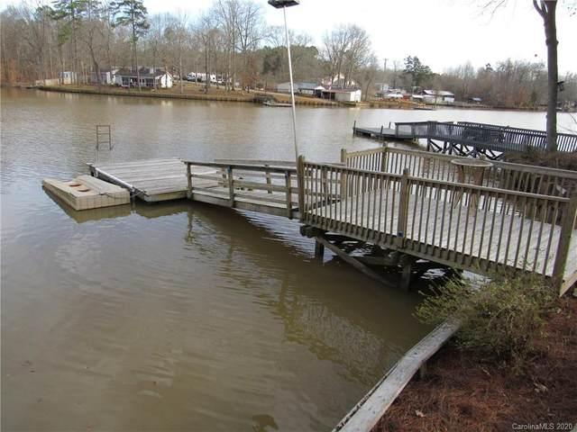 2136 Riverview Road #3, Lexington, NC 27292 (#3587547) :: Keller Williams Biltmore Village