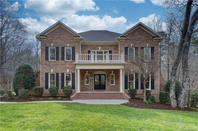 18709 Maplecroft Lake Lane, Davidson, NC 28036 (#3587603) :: Charlotte Home Experts