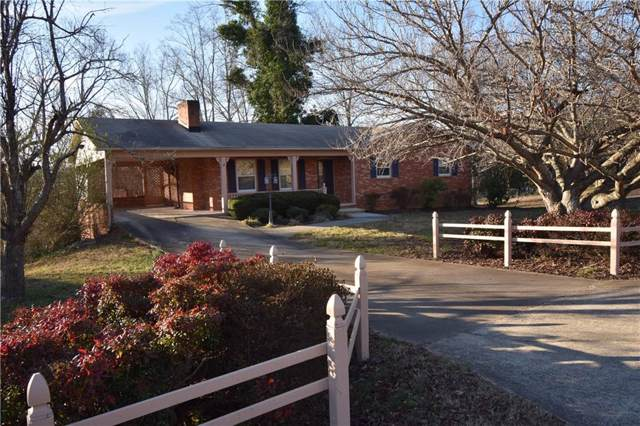 2425 Mt Herman Hgts Road, Hudson, NC 28638 (#3587661) :: Scarlett Property Group