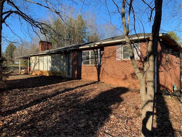 3528 Hickory Boulevard, Hudson, NC 28638 (#3587675) :: Carlyle Properties