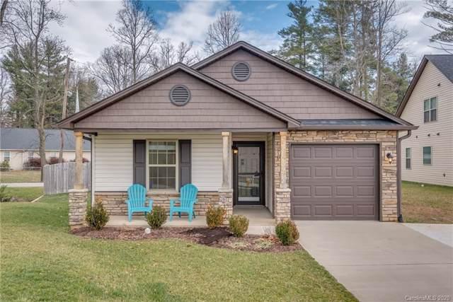 199 N River Road, Fletcher, NC 28732 (#3587682) :: Caulder Realty and Land Co.